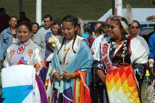 Powwow - Lakota