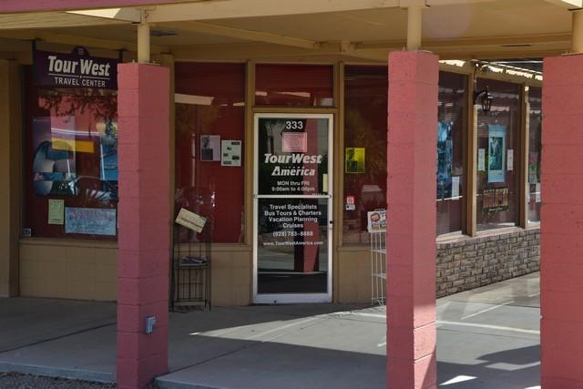 Agencia de viajes en Yuma, Arizona